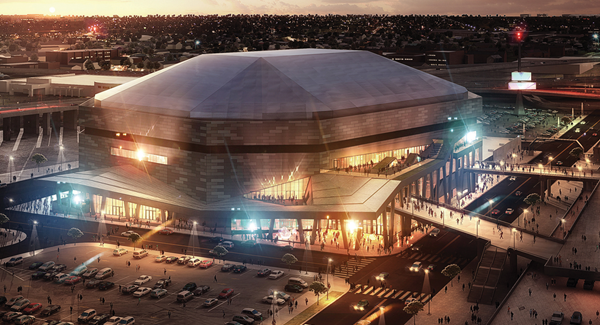 Top 20 Reasons To Be Excited About Pelicans Training Camp - Revamped New Orleans Arena