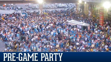 Pre-Game Party