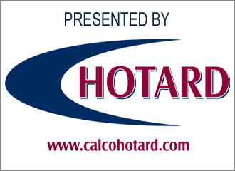 Presented by Calco-Hotard
