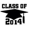Celebrate the Class of 2014