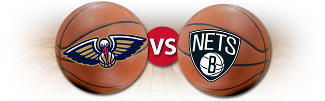 Pelicans vs. Nets Game Preview