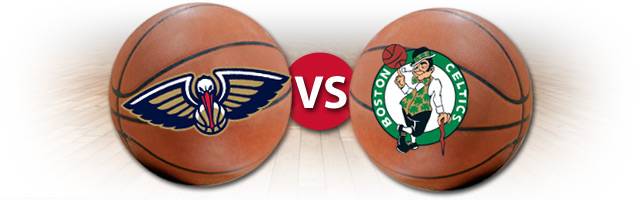 Pelicans vs. Celtics Game Preview
