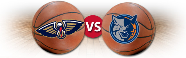 Pelicans vs. Bobcats Game Preview