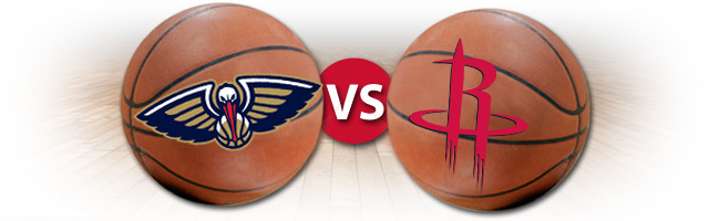 Pelicans vs. Rockets Game Preview
