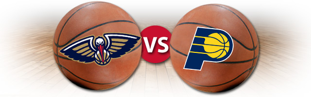 Pelicans vs. Pacers Game Preview