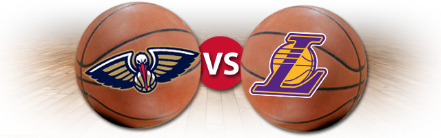 Pelicans vs. Lakers Game Preview