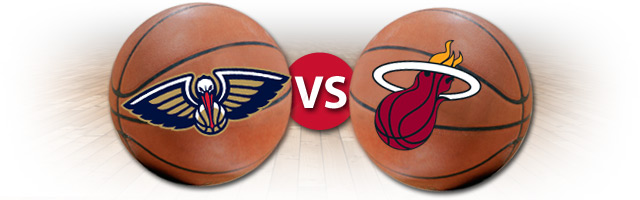 Pelicans vs. Heat Game Preview