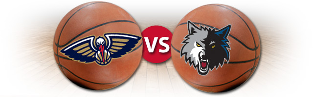 Pelicans vs. Timberwolves Game Preview