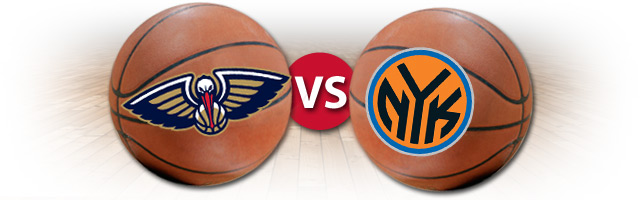 Pelicans vs. Knicks Game Preview