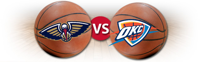 Pelicans vs. Thunder Game Preview