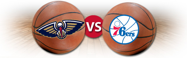 Pelicans vs. 76ers Game Preview