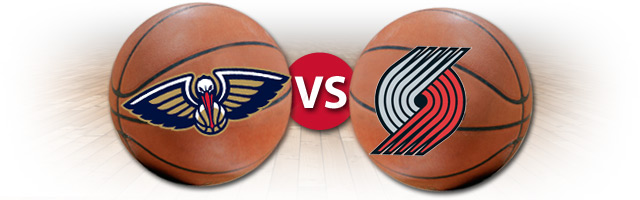 Pelicans vs. Blazers Game Preview