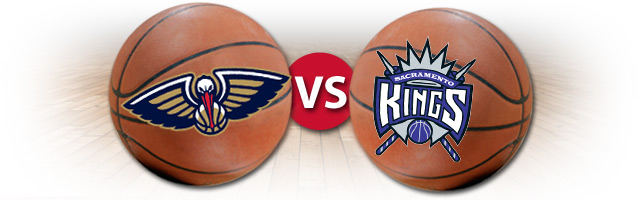 Pelicans vs. Kings Game Preview