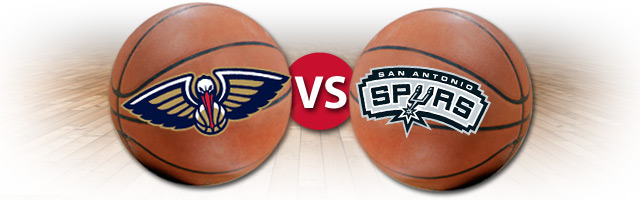 Pelicans vs. Spurs Game Preview