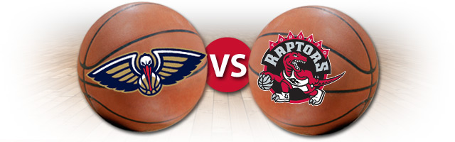 Pelicans vs. Raptors Game Preview