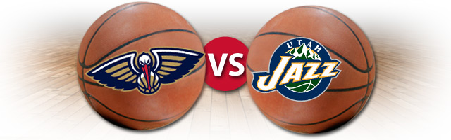 Pelicans vs. Jazz Game Preview