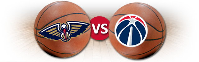 Pelicans vs. Wizards Game Preview