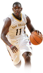 Pelicans Jrue Holiday