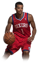76ers Michael Carter-Williams