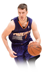 Suns Goran Dragic