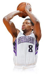 Kings Rudy Gay