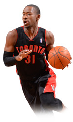 Raptors Terrence Ross
