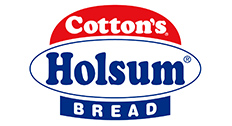 Bimbo' Bakeries - Cotton's Holsum Bread