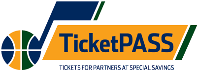 Utah Jazz TicketPass