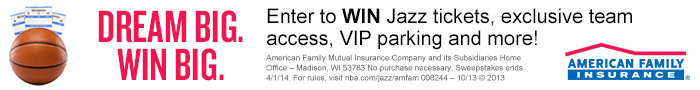 American Family Insurance - Family of the Night Contest