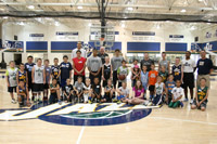 Jazz Player Clinic for Youth