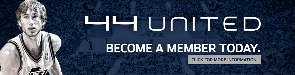 Buy 2013-14 Utah Jazz Season Tickets