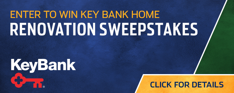 KeyBank Home Renovation Sweepstakes