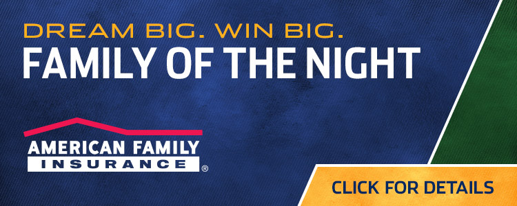 American Family Insurance Family of the Night Contest