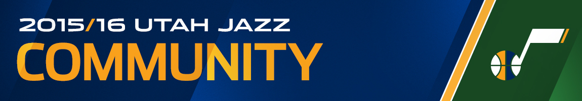 Utah Jazz in the Community