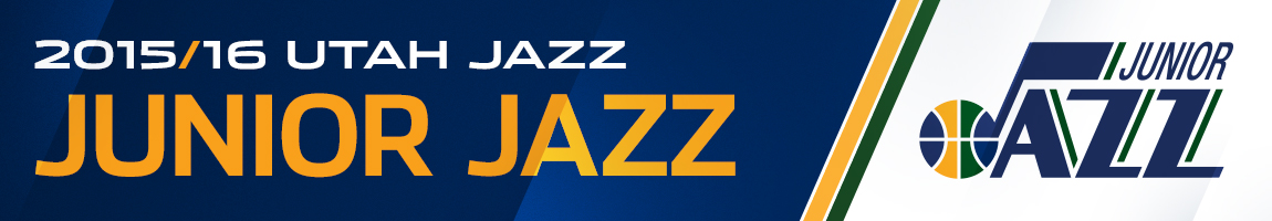 Jr. Jazz Youth Basketball