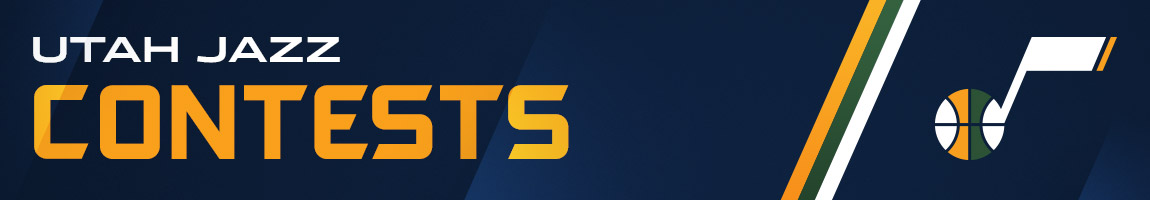 Utah Jazz Contests