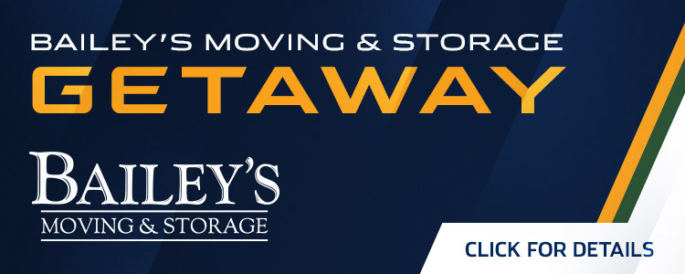 Bailey's Moving and Storage Getaway
