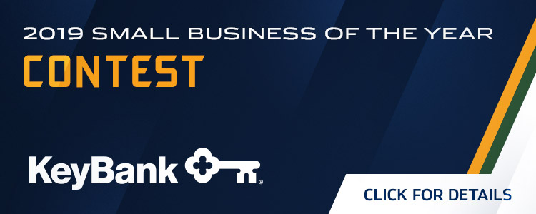 KeyBank 2019 Small Business of the Year Contest