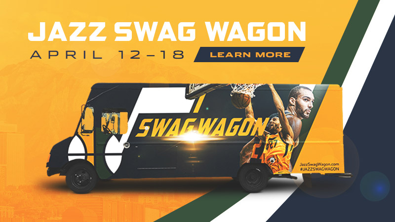Learn more about the Jazz Swag Wagon