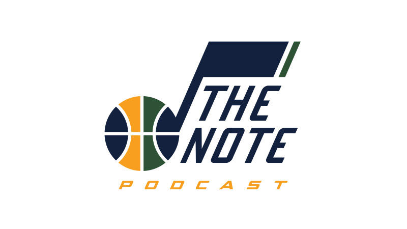 The Note Podcast