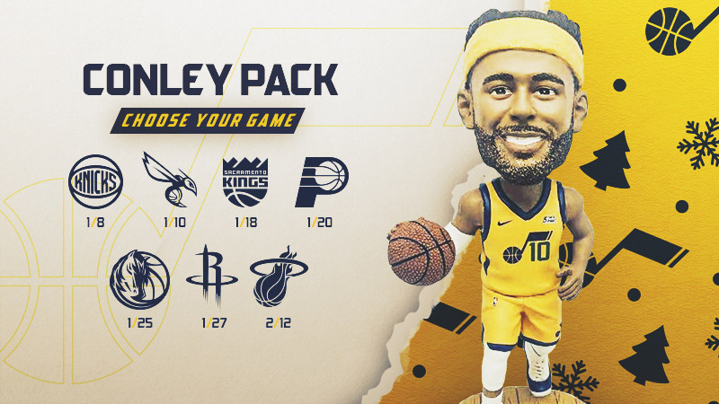 Conley Pack