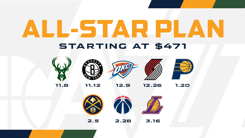 All Star Plan
