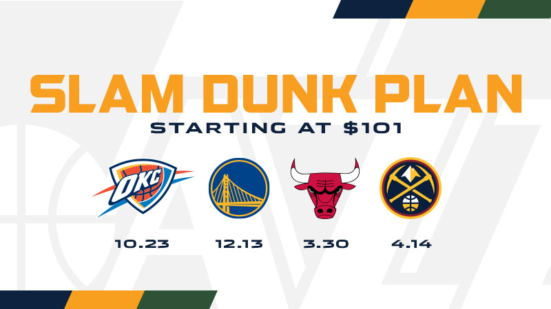 Slam Dunk Plan
