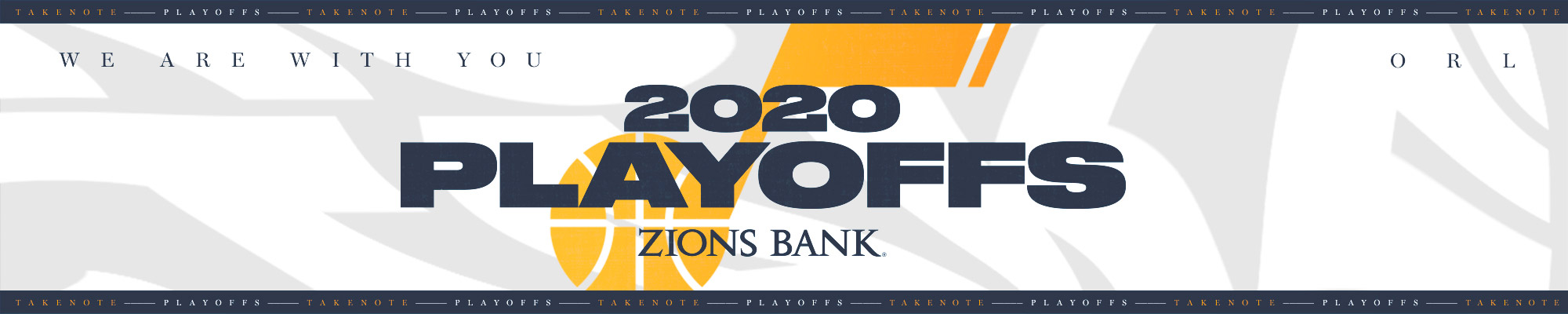 2020 Playoffs Presented by Zions Bank