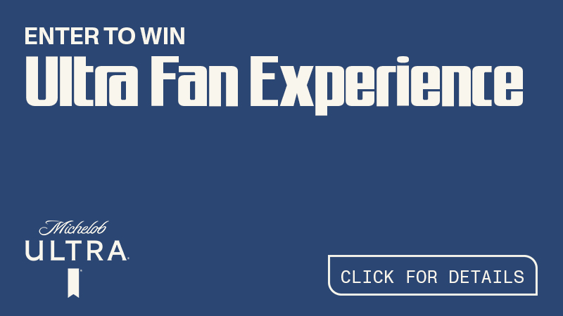 Michelob Ultra Fan Experience