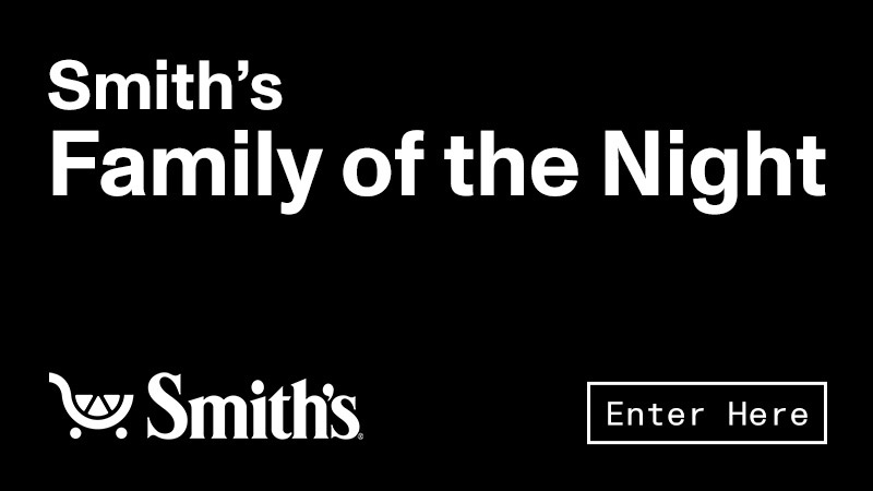 Enter Here - Smith's Family of the Night