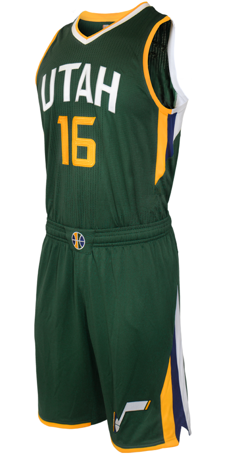new style 090a0 0a700 Refreshed Utah Jazz Brand Identity for 2016-17 | Utah Jazz