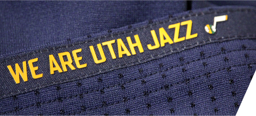 Refreshed Utah Jazz Brand Identity for 2016-17 | Utah Jazz