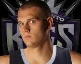 Cole Aldrich Head Shot