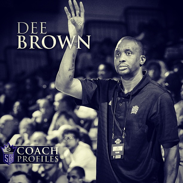 Kings Q&A: Dee Brown